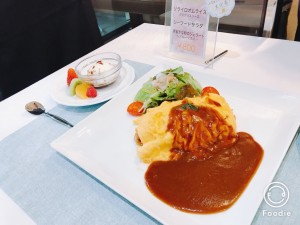 学生レストラン ソライロ_180426_0026